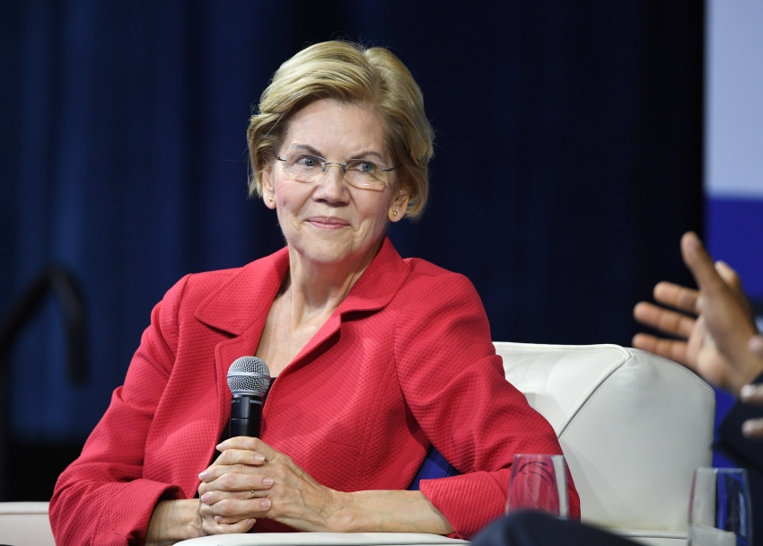 The Powerful New Idea in Elizabeth Warren's Labor Platform