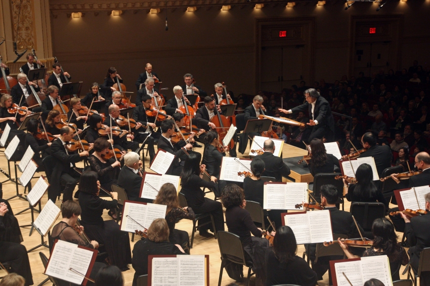 How the Chicago Symphony Orchestra Won Higher Wages By
