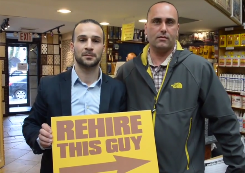 How 250 UPS Workers Fired for a Wildcat Strike Won Back Their Jobs ...