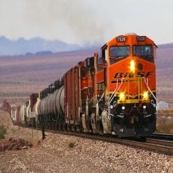 Oil Boom Raises Safety Concerns for Whistleblower Railworker