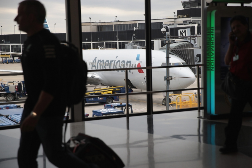 "American Airlines Mechanics Are Threatening the ""Bloodiest, Ugliest"
