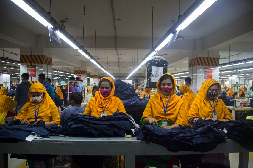 6 Years After Rana Plaza Collapse, an Accord to Improve Bangladesh's Worker Safety Is in Jeopardy