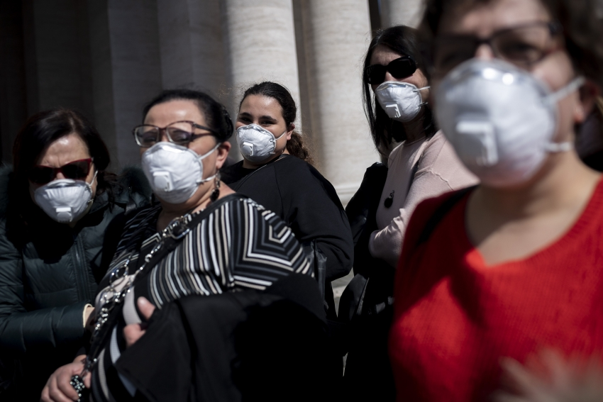 The Italian Workers Fighting Like Hell to Shut Down Their Workplaces