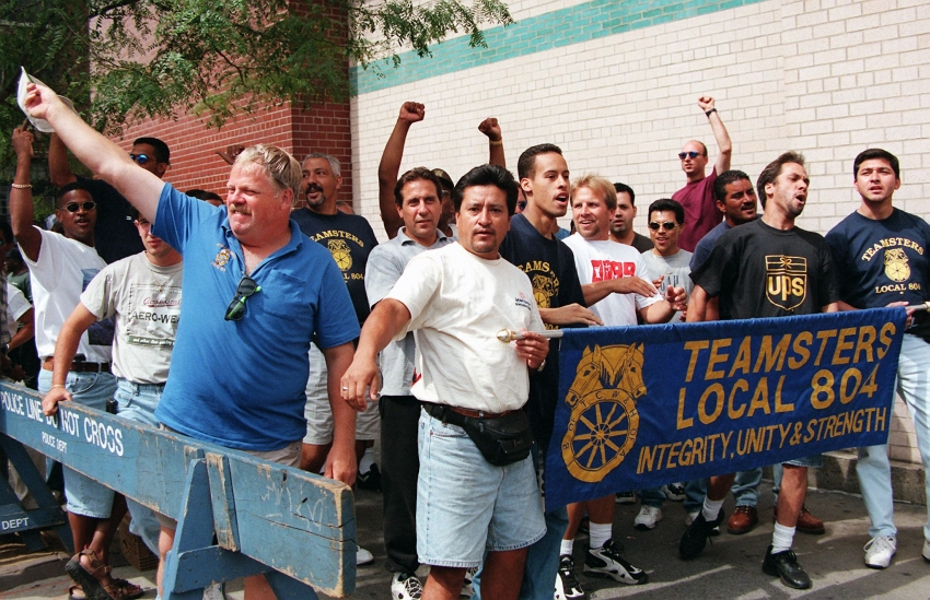 20 Years On, What the UPS Strike Can Teach Us About Reviving