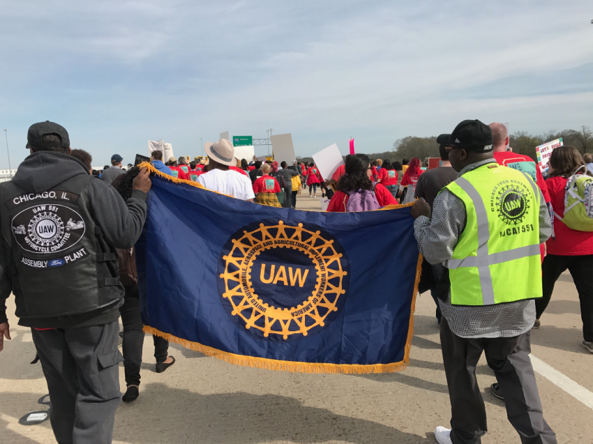 Making Sense of UAW's Devastating Loss in Mississippi