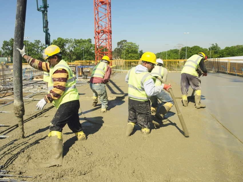 As the Planet Warms, Can OSHA Protect Workers From Extreme Heat?