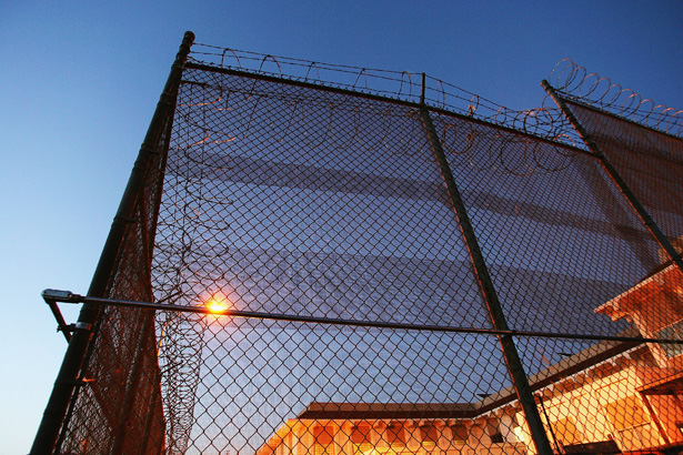 racism correctional facilities Read chapter race, crime, and juvenile justice: the issue of racial disparity: even though youth crime rates have fallen since the mid-1990s, public fear.