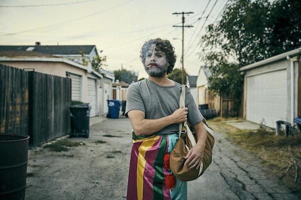 "Baskets"" Portrays Rural, Working Class America Differently and"