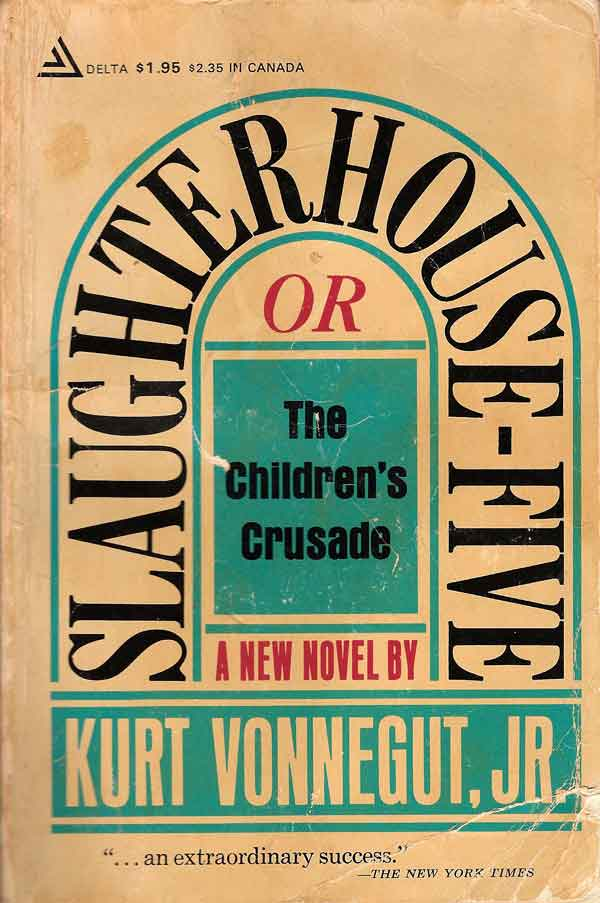 the vonnegut review