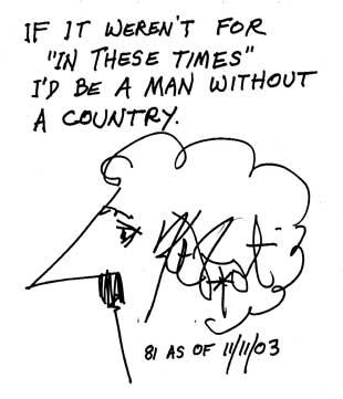 Kurt Vonnegut, In memorium