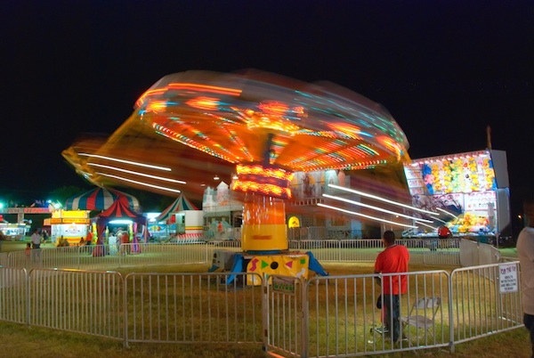 Carnivals Are No Picnic For Migrant Workers