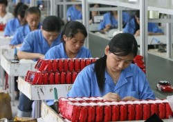 Inside World's Economic Engine, Young China Redefines Class Consciousness