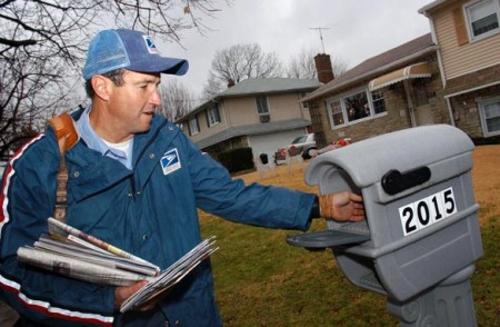 Missing mail in Zanesville prompts suspension