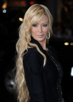 Jenna Jameson has promoted unionizing porn stars after last week's HIV scare ...