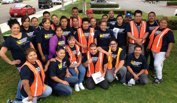 Even Without Unions, Wal-Mart Warehouse Employees Win Change ...
