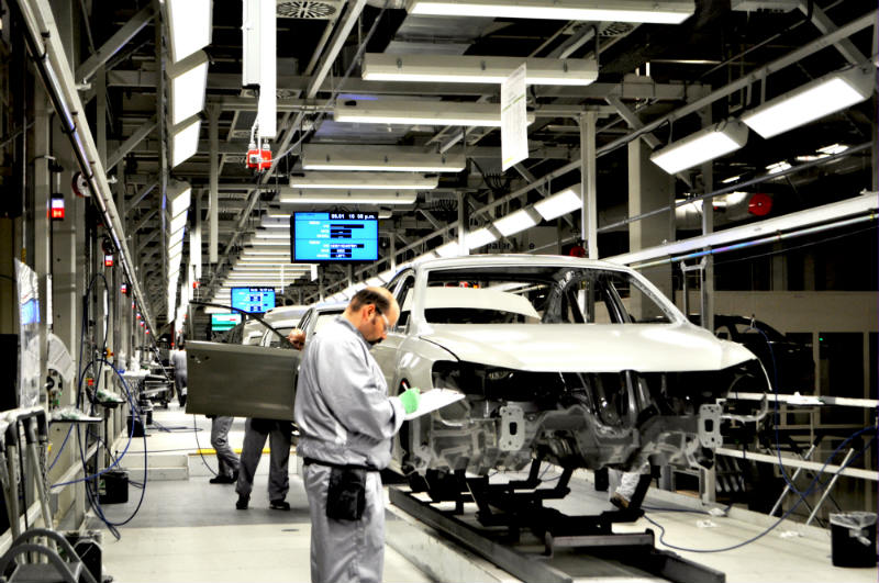 chattanooga volkswagen plant workers finally win   kind  union
