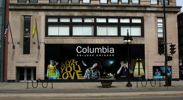 columbia college vs columbia university